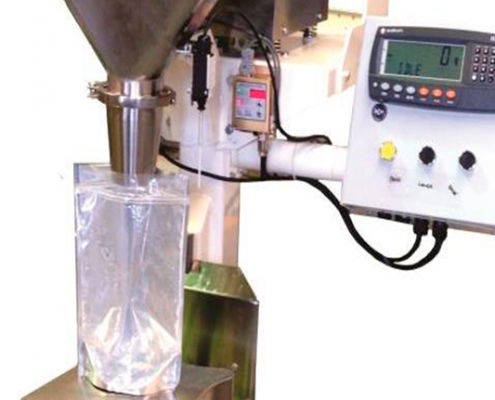 pouch-bag-filling-machine