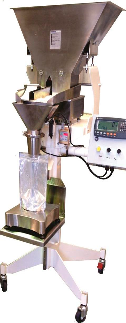 Pouch Bag Filling Machine Packweigh Equipment