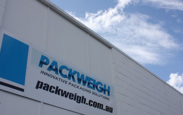 Recent Projects Packweigh Equipment