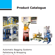 Packweigh Product Catalogue