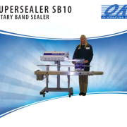 SB10 SuperSealer Brochure