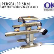 SB20 Supersealer Brochure