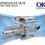 SB30 Supersealer Brochure