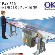 T-Pak 500 Brochure