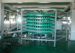Spiral-Conveyor