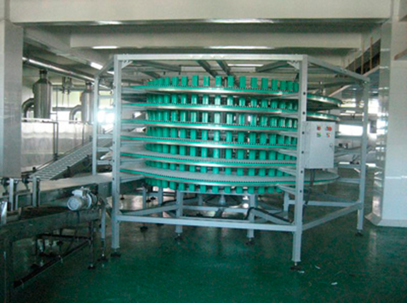 Conveyor Systems Packweigh Equipment